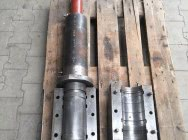 Injection Mold - Clutch…
