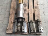 Injection Mold - Gutter…