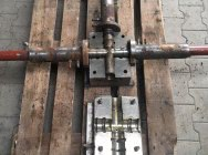 Injection Mold - Throat…