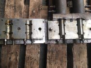 Injection Mold - Double…