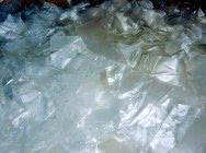Folia HDPE - bezbarwna - odpad poprodukcyjny. Pilnie.