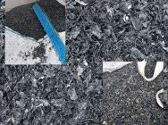Przemiał foliowy LDPE