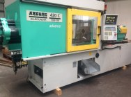 Arburg 420C-1300-350 injection molding machine