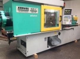 Arburg 420C-1300-350…