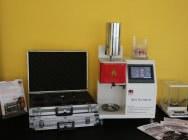 Plastometr do badania wskaźnika płynięcia MFI / Mfr / Mvr - Rolbatch GmbH