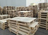 Palety drewniane, paleta…