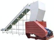 Duży młyn do tworzyw ML SC 50 (wydajność 800-1200kg)