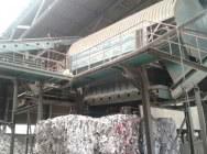 Sortownia do odpadów
