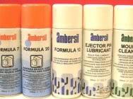 Ambersil - Spraye do form