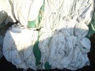 Zlecę usługę granulacji folii LLDPE (po sianokiszonce)