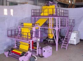 Plastic Processing Machinery…