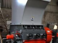 Młyn do tworzyw długość rotora 1000mm