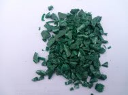 Grinding HDPE injection