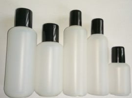 Bottles for remover from…