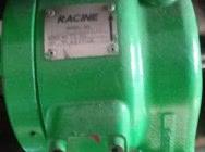 Pompa Racine P8V-PNSO-20HRM.