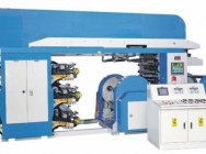 Flexographic printers - new, economical