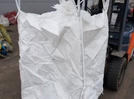 Big-Bag sacks after one…