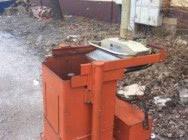 Belownica kompaktor prasa do foli makulatury śmieci odpadów Orwak 5030