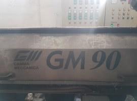 Wytłaczarka Gamma Meccanica…
