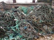 PP, PA mix ropes