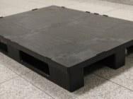 Plastic pallets 120x80…