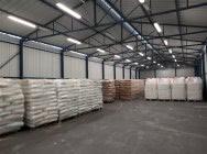 Granulaty tworzyw LDPE, HDPE, PP, PET, PVC, PS