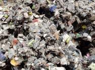 Waste ON Biofuel - regrind…