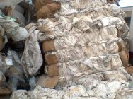 LLDPE foil silage