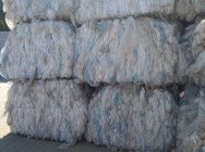 LDPE film colorless