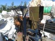 Sit Fi 260 hydraulic changer
