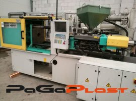 Injection molding machine…