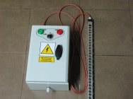 Elektrostatyka, dejonizatory, jonizatory