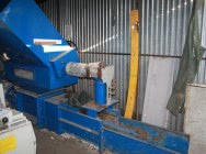 Compactor for EPS