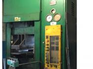 Hydraulic press 250 tons…