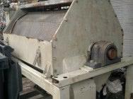 Washer centrifuge