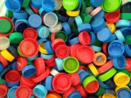 Purchase of plastic caps