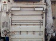 Hydraulic press Hsm 500
