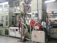 PET production machine…