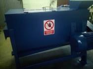 Dynamic washer-centrifuge…