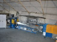 PVC 400 mm siding line…