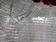 GF włókno szklane