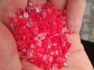 PMMA czerwono-transparentny…