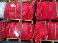 Big bag sacks Vented…