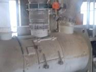 Anlage zur Herstellung von Trockenmörteln