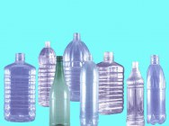 Blow molds for PET bottles…