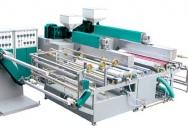 Linia do produkcji folii pęcherzykowej (bąbelkowej) opakowaniowej