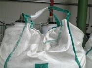 Big Bag 90x90x170po jednokrotnym użytku. Możliwość dowozu Cena Brtto (w tym 23%VAT)
