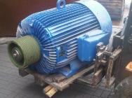 Silnik elektryczny 15 18,5 22 30 45 37 55 75 132 200kW