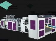 Automatyczne zgrzewarki do produkcji worków i reklamówek- w tym rolomaty