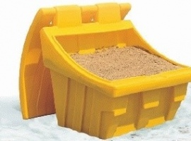 Containers for sand and…